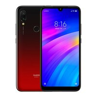 Xiaomi Redmi 7 3/32GB Red (Красный) Global Version