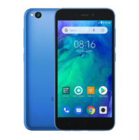 Xiaomi Redmi Go 1/8GB Blue/Синий Global Version