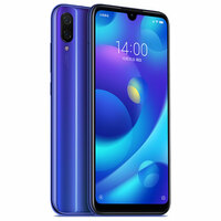 Xiaomi Mi Play 4/64GB Blue/Синий Global Version