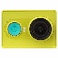 Экшн-камера YI Action Camera Basic Edition Green